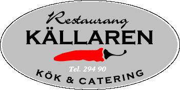 Restaurang Källaren i Tanum
